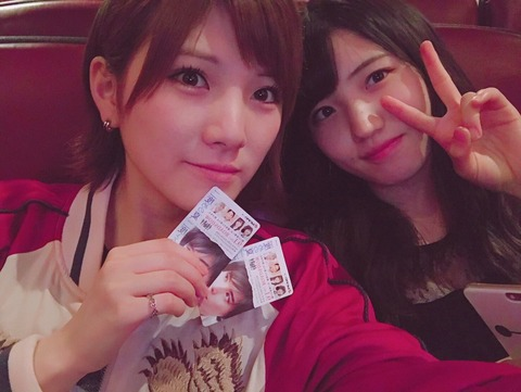 【AKB48】なぜ村山彩希は選抜に選ばれないのか?
