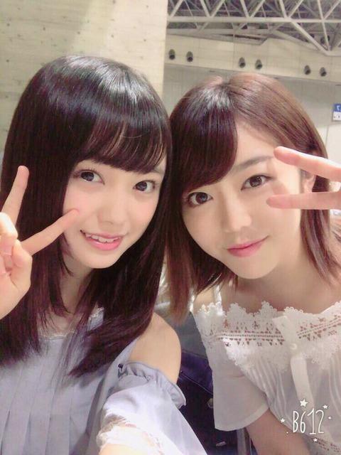 【AKB48】なぜひーわたんは顔の可愛さと人気が比例しないのか?【樋渡結依】