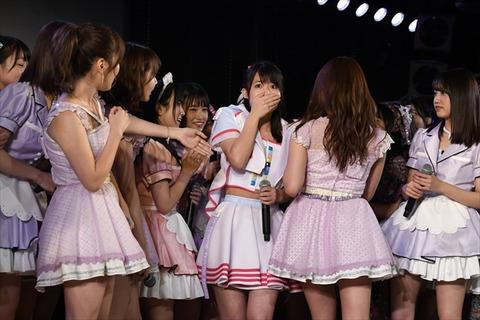 【AKB48】新チームAキャプテンにチーム8の岡部麟とかwww
