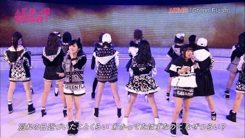 【AKB48G】秋元康、ラップの才能無さすぎ問題