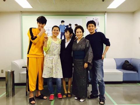 【朗報】AKB48島崎遥香出演「ゆとりですがなにか」視聴率9.4%の好スタート