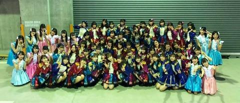 【他人事】秋元康「(指原卒業で)ピンチを迎えるHKT48の応援をよろしくお願いします」