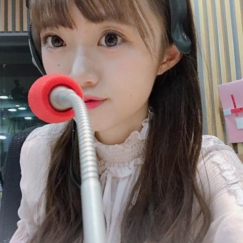 【NGT48】中井りか「総選挙の場で結婚発表やっぱりない」と須藤を直接否定