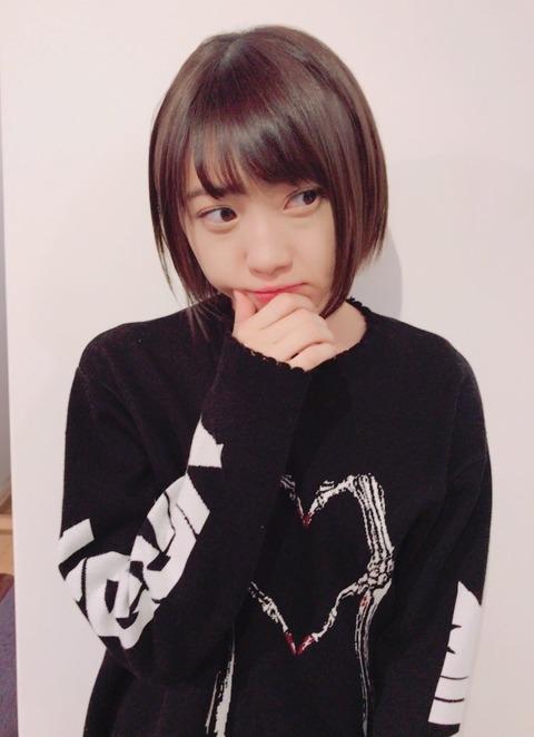 【AKB48】やっぱりゆりあちゃんが圧倒的すぎて代わりなんて中々いない【木﨑ゆりあ】