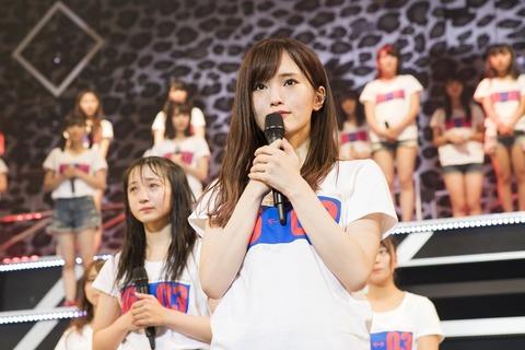 【NMB48】山本彩の卒業コンサートはどの会場でやるのか?