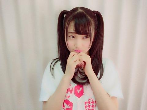 【NGT48】山田がこんなに可愛いわけがない【山田野絵】