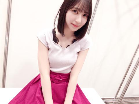 【HKT48】なんで森保まどかより松岡菜摘の方が人気があるの?