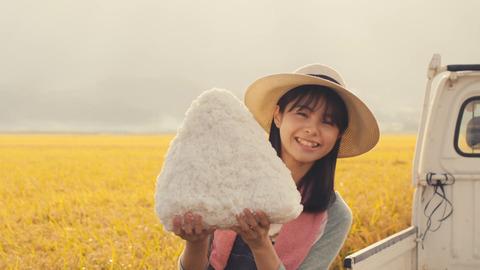 【NGT48】本間日陽「やっぱ新潟の米が日本一や!」