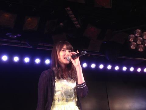 【朗報】AKB48入山杏奈公演復帰、生誕祭開催へ