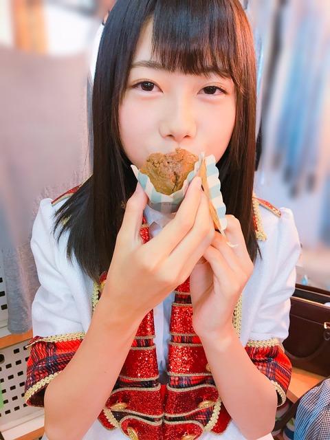 【AKB48】千葉恵里ちゃんの笑顔っていいよな