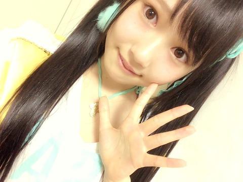 【HKT48】井上由莉耶は今年こそブレイクする気がする