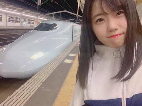 【STU48】瀧野由美子「オススメのカメラってありますか?私が使えそうな買えそうなお値段のやつで」→カメコのアドバイス殺到www