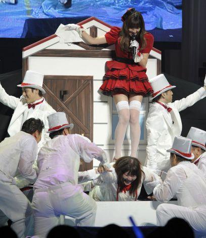 【AKB48G】2016年に運営が真っ先にすべき事と言えば?