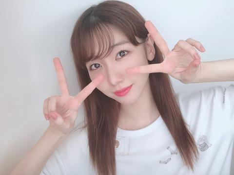 【AKB48】柏木由紀、WACK代表取締役・渡辺淳之介氏とガチ生トーク