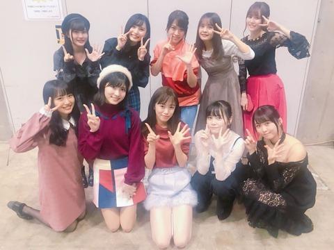 【AKB48】15期生の2番手は誰なの?【いちごちゃんず】