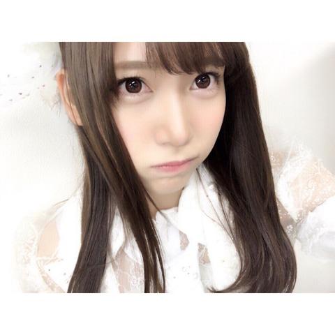 【画像】清楚めな茂木やんがクッソ可愛い【AKB48・茂木忍】