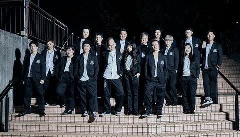 【吉本坂46】デビューシングル「泣かせてくれよ」発売記念個別握手会開催