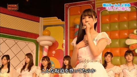 【AKB48】れなっちセンターでAKBは復活するはず【加藤玲奈】