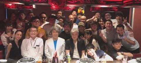 【AKB48】大家志津香が今年も福岡県人会に参加!!!
