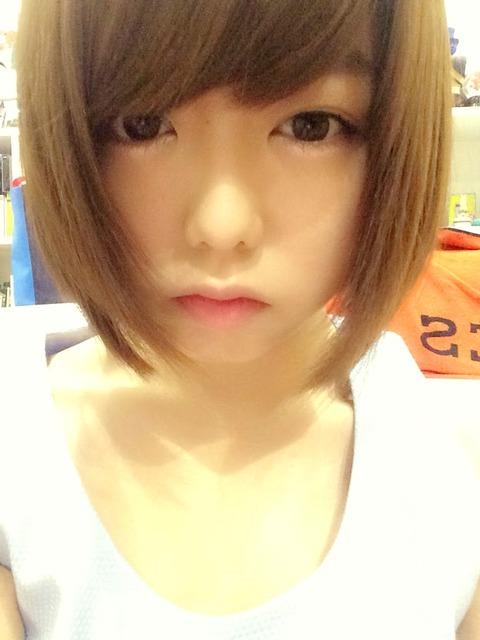 【AKB48G】ショートカット限定で最強に可愛いメンバーを決めよ