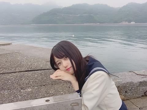 【STU48】瀧野由美子はペヤング大盛ギガマックスをいつになったら食べるのか?