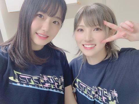 【悲報】STU48瀧野由美子ちゃん、シングルセンターを降ろされてしまう