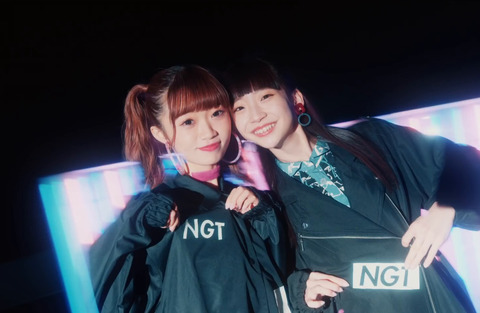【AKB48G】中井りか、荻野由佳のせいで今後、AKS所属メンバーは事務所移籍できないな