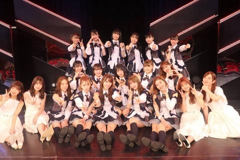 【速報】HKT48田中菜津美卒業公演が既に開催されていたwwwwww