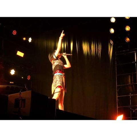 【NMB48】城恵理子「もう一度走り出してみようか?じゃなくてもう一度走り出すんだよ。総選挙今年こそ絶対にランクインする。」