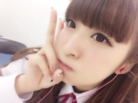 【NMB48】梅田彩佳「敷かれたレールを歩くなんて楽しくない」