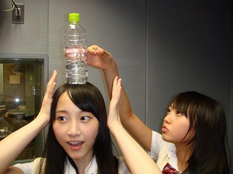 【AKB48G】ゆりあちゃんもれなひょんもぱるちゃんもいないグループなんてつまらない・・・