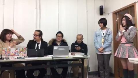 【HKT48】運営から可能性を否定された月足天音ちゃんの伸び率が凄い!