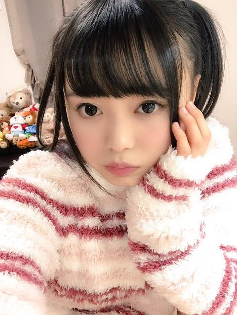 【AKB48】ひーわたん推しはロリコンってことでいいよな?【樋渡結依】