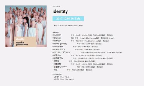 【NMB48】さや姉のアルバム曲の中でどれが1番好き?【山本彩】