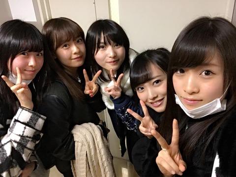 【悲報】なーにゃ、また同期からハブられる・・・【AKB48・大和田南那】