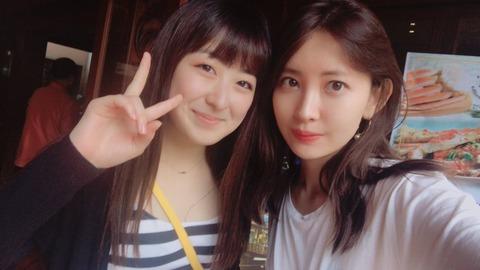 【元AKB48】小嶋陽菜さん29歳6ヶ月