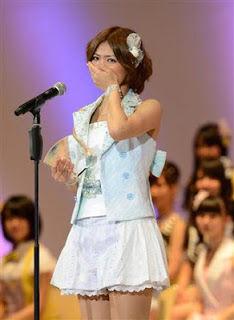 【AKB48総選挙】宮澤佐江は今年どこまで持ちこたえられるのか?