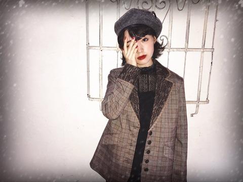 【NMB48】太田夢莉さん「最近女子力上がったと言われるけど私的には女装癖がある高校生男子みたいな感じ」←中二病w