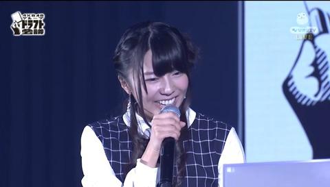 【AKB48】中村麻里子ってもうどこかの局アナになればいいんじゃね?