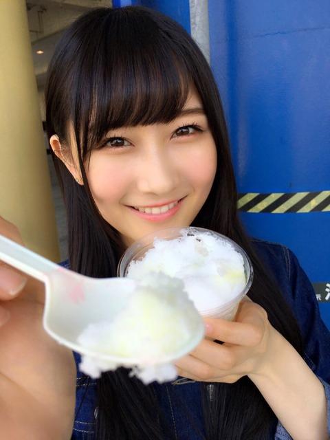 【NMB48】ふぅちゃんの家に遊びに行ったら出てきそうなお菓子【矢倉楓子】