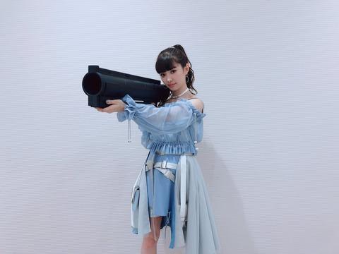 【AKB48】PRODUCE48にも参加して総選挙でも7位に入ったのに選抜落ちした武藤十夢に一言