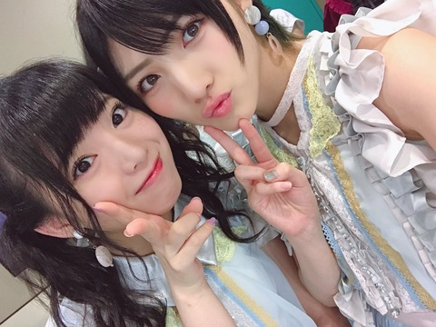 【AKB48】岡田奈々、9月1日(土)の握手会不参加のお知らせ