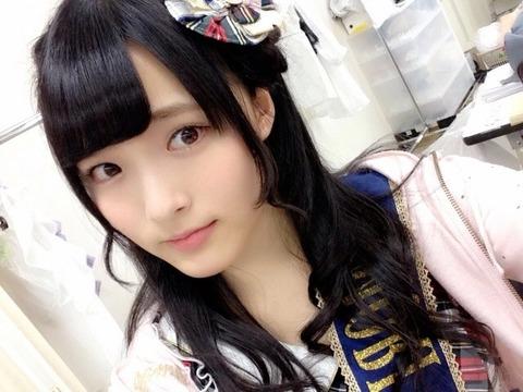【朗報】AKB48カフェで大森美優ソロイベント開催決定