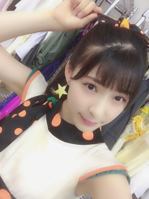 【HKT48】山本茉央ってもう上がり目はないの?