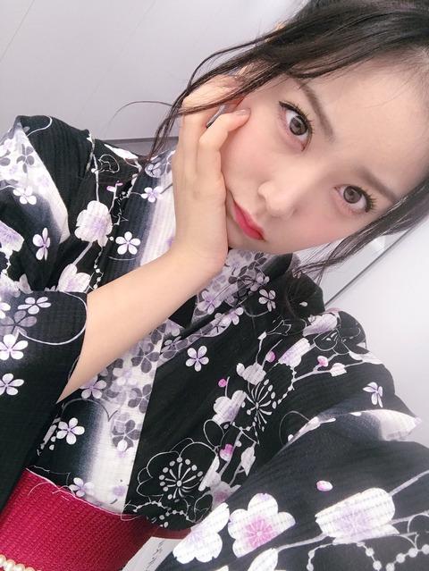 【悲報】NMB48の握手売上が白間美瑠1強で若手が全く育ってない