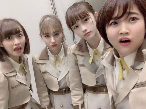 【肥報】センターがデブ、総監督もデブ、プロデューサーもデブ、ついでに衣装担当もデブ【AKB48】