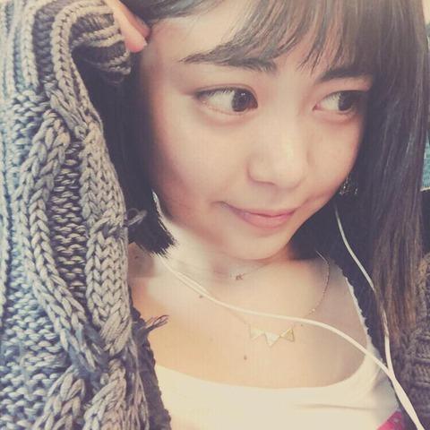 【AKB48】前田亜美が埋もれている不思議