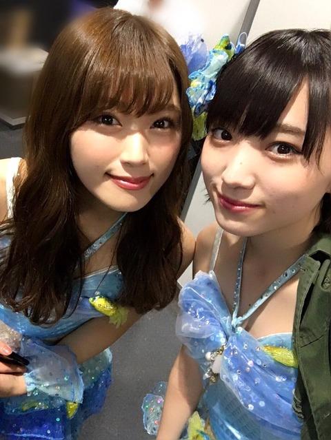 【NMB48】太田夢莉が本店シングル選抜に入る為にはどうすればいいのか?