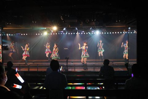 【AKB48】もう副キャプテン制度はやらないのかな?
