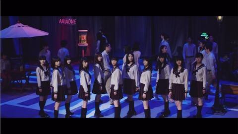 【NGT48】4th「世界の人へ」Type-B収録、TeamG「カーテンの柄」MV公開!!!